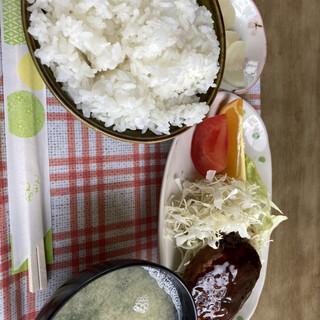 まつみ食堂 - 料理写真: