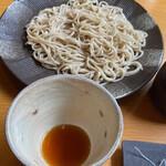132068770 - 北海道の蕎麦粉