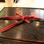 コメ・スタ - 玉手箱ドルチェの箱。<2012_05>
