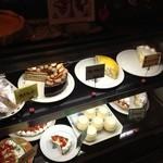 サークル - 「Circle」 ケーキ
