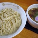 麺の坊 五月晴れ - ウリはつけ麺です~!