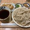 武蔵野うどん こぶし - 料理写真:
