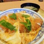 金から亭 - 料理写真: