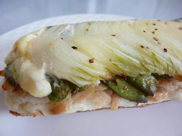 ル・ルソール - 一番は、このパン!!!