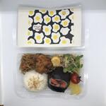 お食事処 広味家 - 料理写真:ひろみや弁当450円(税別)