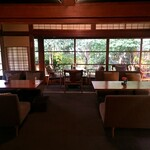蘇山荘 -