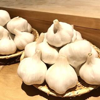 香川県産の希少にんにくで免疫UPコロナも夏バテも吹っ飛ばせ!
