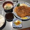 お食事処 とんとん 奈良香芝店 - 料理写真:豚ロースかつ定食1100円