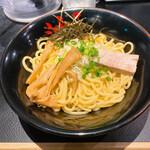油そば 東京油組総本店 - 料理写真: