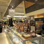 THE STANDARD BAKERS - 店頭