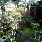 1321530 - 河道屋お庭
