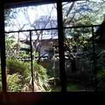 1321531 - 河道屋中庭