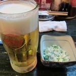 13210597 - 【2012年5月】 生ビールだ~