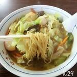 ひさご中華料理 - 料理写真: