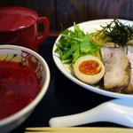 赤兎 - しょうゆつけ麺~☆