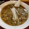 中華大新 - 料理写真:大新ラーメン