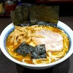 中華そば べんてん - 料理写真:ラーメン850円