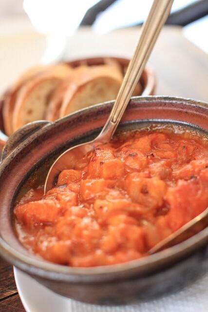 カフェ フェリシマ バーの料理の写真