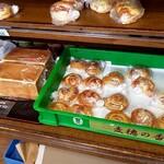 パンの国 麦穂の香 - 料理写真: