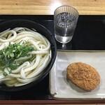 讃岐うどん工房 アイ・スタイル - 料理写真: