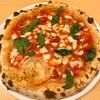 森のpizza Lodge - 料理写真:マルゲリータ