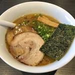 札幌 Fuji屋 - 料理写真:醤油 850円