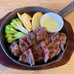 肉バル ガブット - 肉