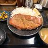 キセキ食堂 - 料理写真:上キセキステーキ