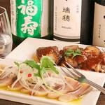 欧風居酒屋 TAKUMI - タパス+日本酒