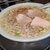 麺匠ぼんてん - 料理写真:塩らーめん