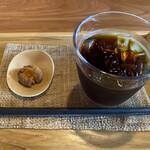 カフェ・茶房 宗休 - ドリンク写真: