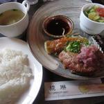 椛琳 - 料理写真:Bランチ 850円 ライス・味噌汁・デザート付