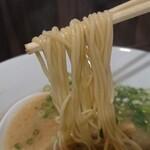 麺屋 朧 -