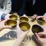 Houba - 乾杯