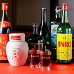 中華居酒屋 香香 - ドリンク集合