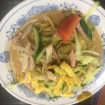 台湾料理 天天 - 料理写真: