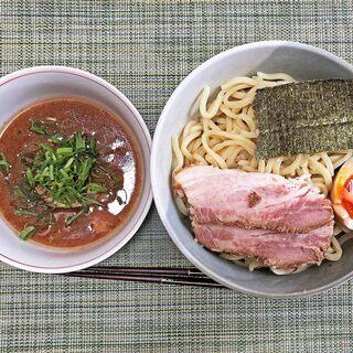 麺武者 - 料理写真:麺武者つけめん