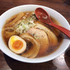 老麺魂 - 料理写真:醤油バラ肉ちゃーしゅーめん!