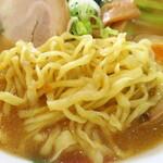 京華 - 麺