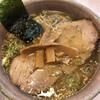 春木屋 - 料理写真:塩ラーメン