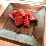 鶴屋 - 上はらみ(2100円)