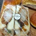 ケルン - ミンチカツのトーストサンド 280円+税