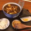 そば処 豊洲 富士見屋 - 料理写真: