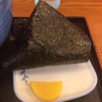 そば処 豊洲 富士見屋 -