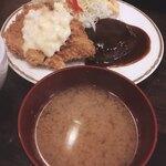 洋食SAEKI -