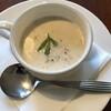 カボーロ・ネロ - 料理写真:スープ