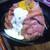 ローストビーフ星 - 料理写真:ローストビーフ丼(並盛)