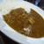 ローストビーフ星 - 料理写真:カレーライス