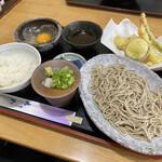 いづみ庵 - 料理写真: