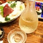 堀川 - 日本酒いただきます